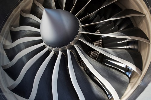 We are a leader in advanced composites technology